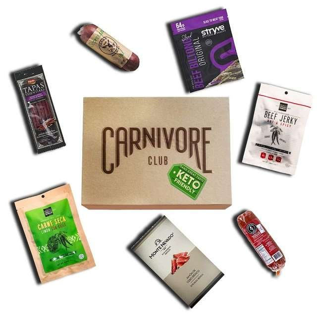 carnivore club review