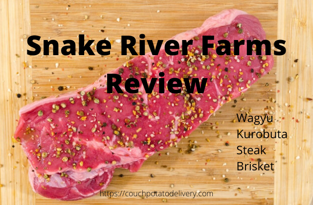 Snake River Farms Review