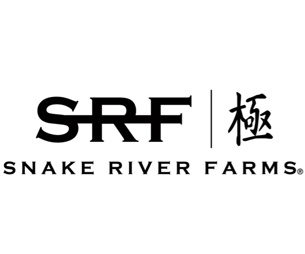 sanke river farms logo
