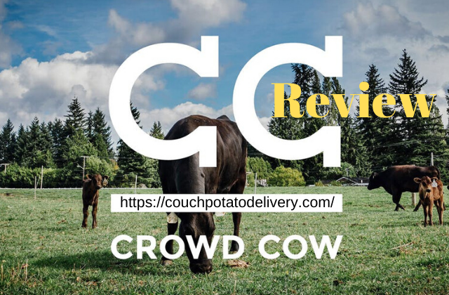 crowd cow review picture