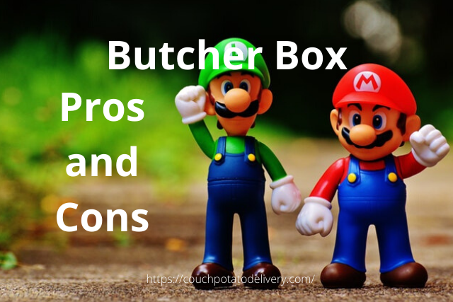 Butcher box pros and cons