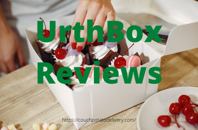 UrthBox Reviews