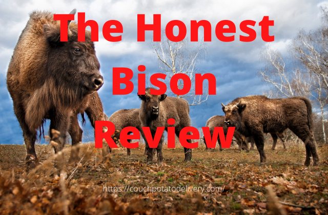 the honest bison review