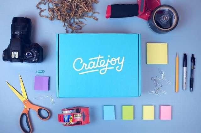 Cratejoy boxes