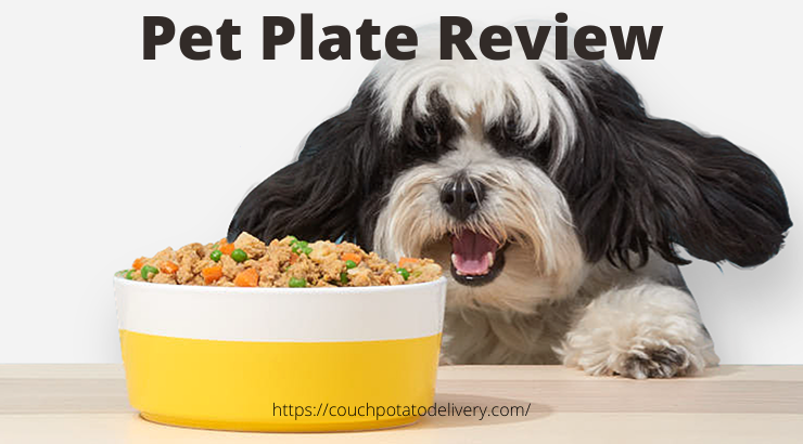 pet plate review