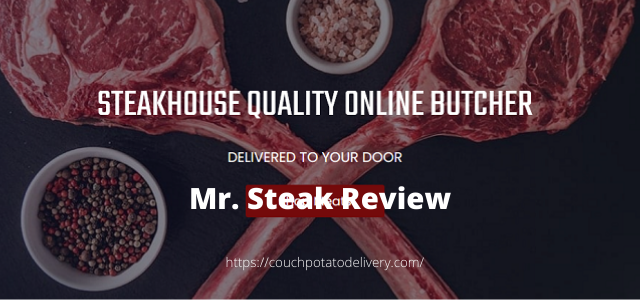 mr. steak reviews