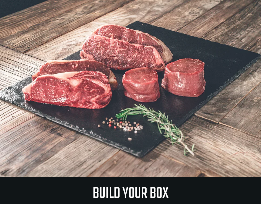 mr steak build your own box.