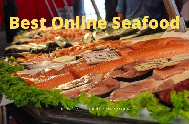 best online seafood