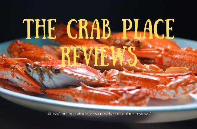 The Crab Place Reviews