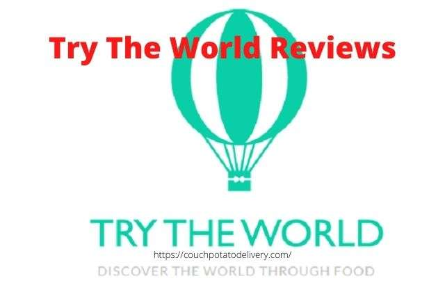 Try The World box reviews