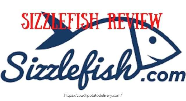 sizzlefish review