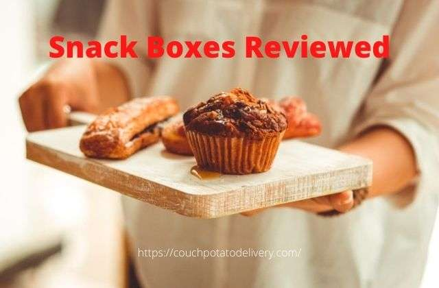 snack box reviews