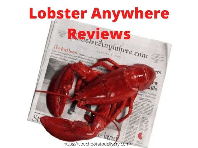 lobster anywhere reviews