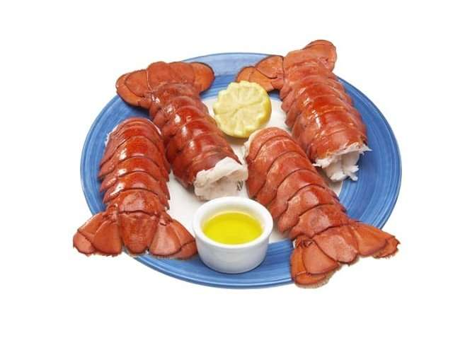 lobster anywhere lobster tail