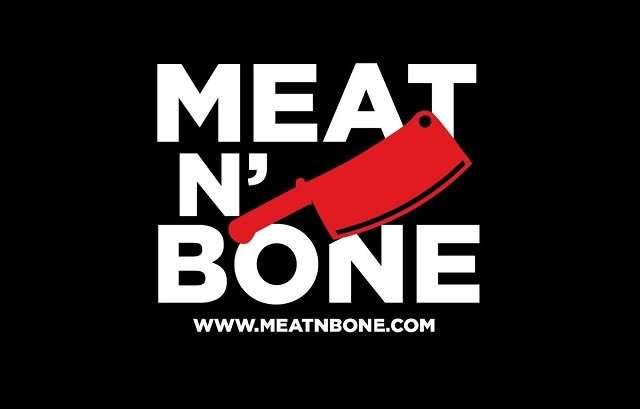 meat n bone logo