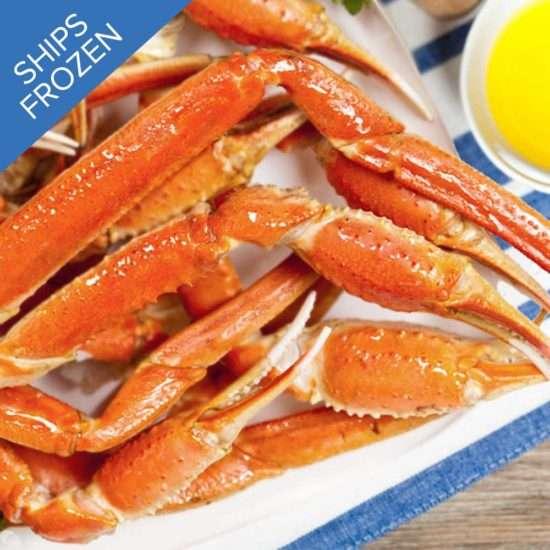 camerons alaskan crab legs