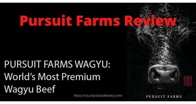 pursui farms