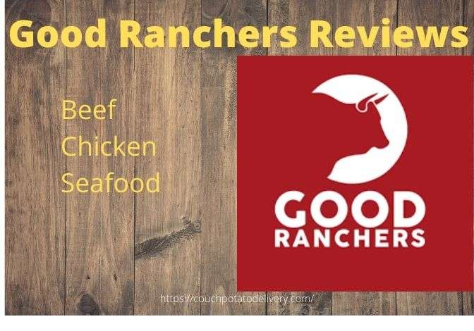 good rachers logo