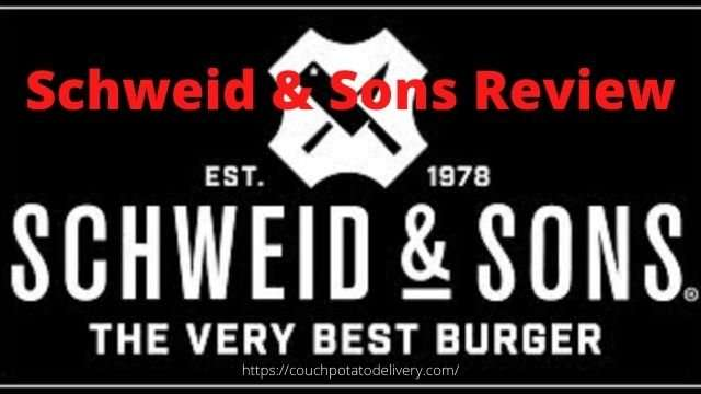 schweid and sons review