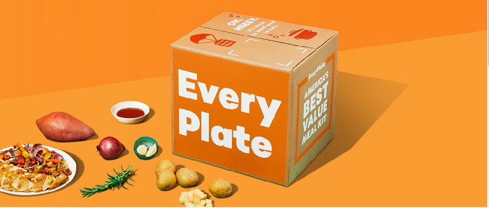 everyplate meal kit delivery