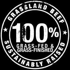 grassland beef